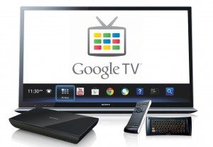 Sony Google TV lets everyone have a Smart TV - Tech Trader